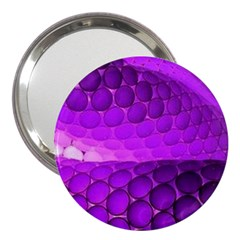 Circular Color 3  Handbag Mirrors by Amaryn4rt
