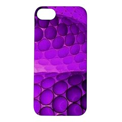 Circular Color Apple Iphone 5s/ Se Hardshell Case by Amaryn4rt