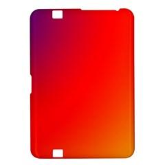 Rainbow Background Kindle Fire Hd 8 9