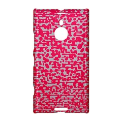 Template Deep Fluorescent Pink Nokia Lumia 1520 by Amaryn4rt
