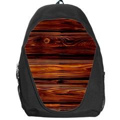 Old Wood Backpack Bag by Brittlevirginclothing