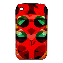 Abstract Digital Design Iphone 3s/3gs by Amaryn4rt