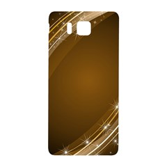 Abstract Background Samsung Galaxy Alpha Hardshell Back Case by Amaryn4rt