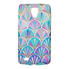 Colorful Sea Shell Galaxy S4 Active by Brittlevirginclothing