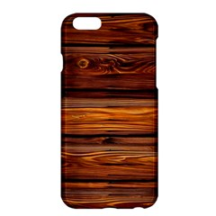 Wood Apple Iphone 6 Plus/6s Plus Hardshell Case by Brittlevirginclothing
