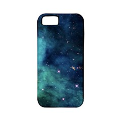 Space Apple Iphone 5 Classic Hardshell Case (pc+silicone) by Brittlevirginclothing