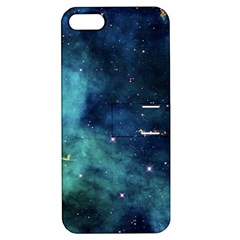 Space Apple Iphone 5 Hardshell Case With Stand by Brittlevirginclothing