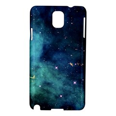 Space Samsung Galaxy Note 3 N9005 Hardshell Case by Brittlevirginclothing