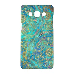Celtic Samsung Galaxy A5 Hardshell Case  by Brittlevirginclothing