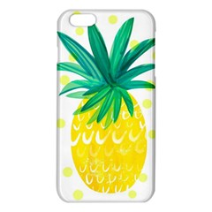 Cute Pineapple Iphone 6 Plus/6s Plus Tpu Case by Brittlevirginclothing