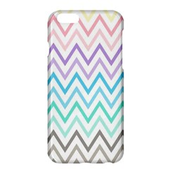 Colorful Wavy Lines Apple Iphone 6 Plus/6s Plus Hardshell Case