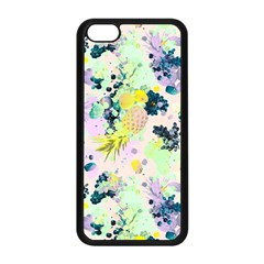 Paint Apple Iphone 5c Seamless Case (black) by Brittlevirginclothing
