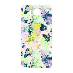 Paint Samsung Galaxy Alpha Hardshell Back Case by Brittlevirginclothing