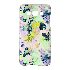 Paint Samsung Galaxy A5 Hardshell Case  by Brittlevirginclothing