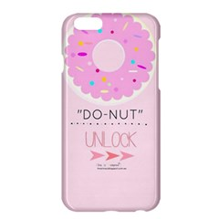 Yummy Donut Apple Iphone 6 Plus/6s Plus Hardshell Case by Brittlevirginclothing