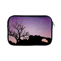 Arches National Park Night Apple Ipad Mini Zipper Cases by Amaryn4rt