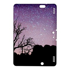 Arches National Park Night Kindle Fire Hdx 8 9  Hardshell Case by Amaryn4rt