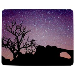 Arches National Park Night Jigsaw Puzzle Photo Stand (rectangular) by Amaryn4rt