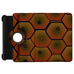 Art Psychedelic Pattern Kindle Fire Hd 7
