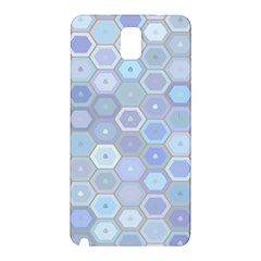 Bee Hive Background Samsung Galaxy Note 3 N9005 Hardshell Back Case