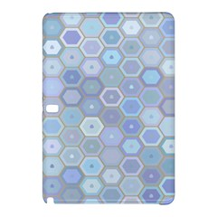 Bee Hive Background Samsung Galaxy Tab Pro 12 2 Hardshell Case by Amaryn4rt