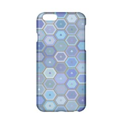 Bee Hive Background Apple Iphone 6/6s Hardshell Case by Amaryn4rt