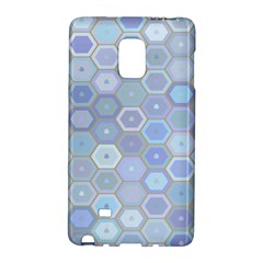 Bee Hive Background Galaxy Note Edge by Amaryn4rt