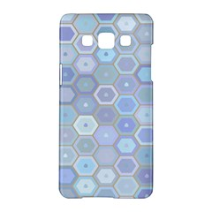 Bee Hive Background Samsung Galaxy A5 Hardshell Case  by Amaryn4rt
