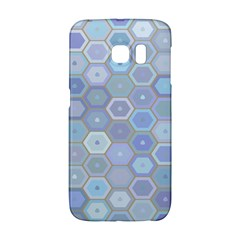 Bee Hive Background Galaxy S6 Edge by Amaryn4rt