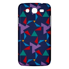 Areas Of Colour Square Relative Neutrality Samsung Galaxy Mega 5 8 I9152 Hardshell Case  by Jojostore