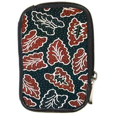Batik Java Compact Camera Cases by Jojostore