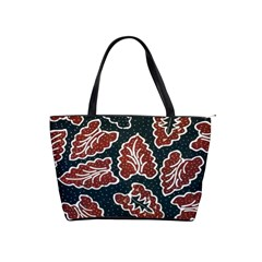 Batik Java Shoulder Handbags by Jojostore