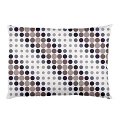 Circle Pillow Case (two Sides) by Jojostore