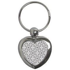 Coloring Star Squarest Key Chains (heart)  by Jojostore