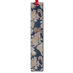 Fabrics Floral Large Book Marks by Jojostore