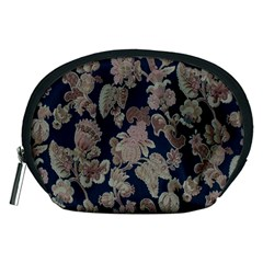 Fabrics Floral Accessory Pouches (medium)