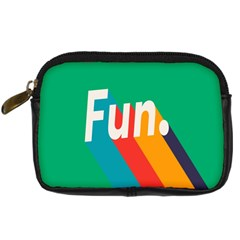 Fun Digital Camera Cases by Jojostore