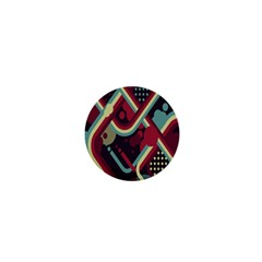 Illustration 1  Mini Magnets