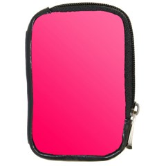 Pink Color Compact Camera Cases