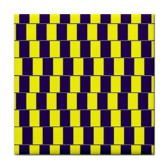 Preview Wallpaper Optical Illusion Stripes Lines Rectangle Face Towel by Jojostore