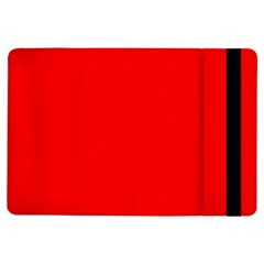 Red Color Ipad Air Flip by Jojostore