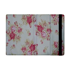 Rose Ipad Mini 2 Flip Cases