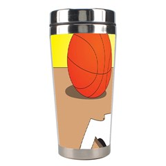 Sport Stainless Steel Travel Tumblers