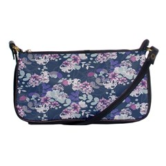 Simple Flower Shoulder Clutch Bags by Jojostore