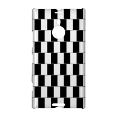 Wallpaper Line Black White Motion Optical Illusion Nokia Lumia 1520 by Jojostore