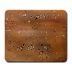 Circuit Board Large Mousepads by Amaryn4rt