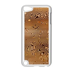 Circuit Board Apple Ipod Touch 5 Case (white) by Amaryn4rt