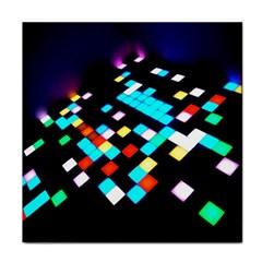 Dance Floor Tile Coasters