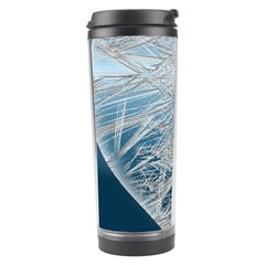 Frozen Heart Travel Tumbler by Amaryn4rt