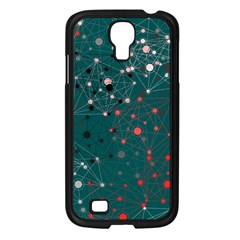 Pattern Seekers The Good The Bad And The Ugly Samsung Galaxy S4 I9500/ I9505 Case (black) by Amaryn4rt